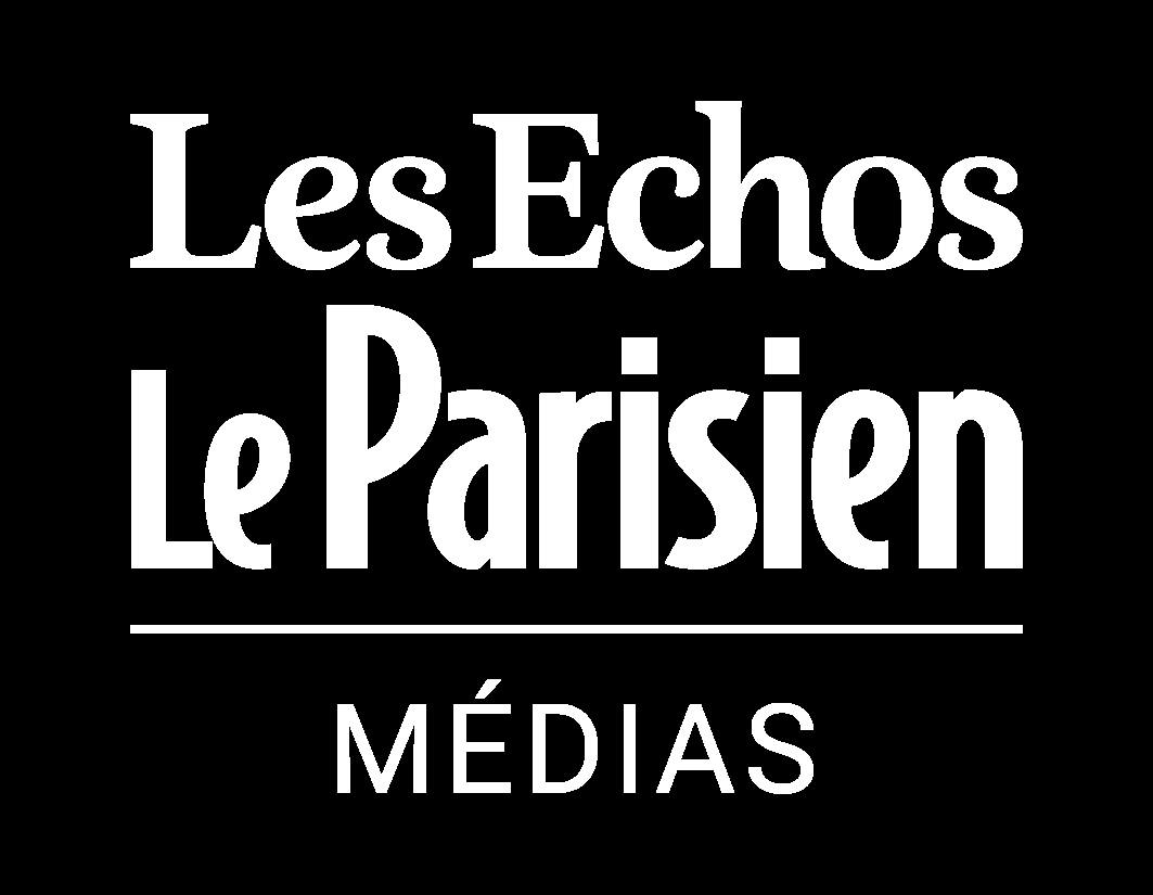 Chef de groupe Marketing <br>LES ECHOS LE PARISIEN