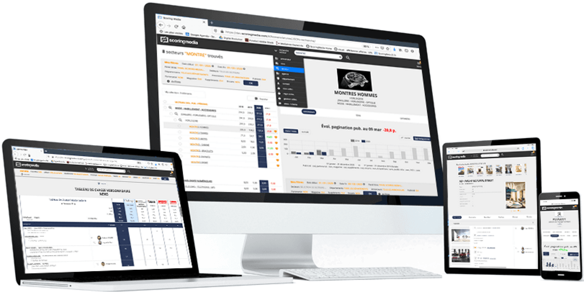 Économique-performant-évolutif module de CRM augmentée
